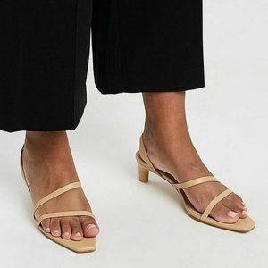 NEW** Jaggar Dainty Sandal 38